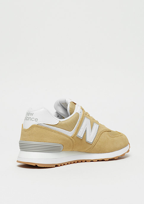 New Balance WL574EST toasted coconut