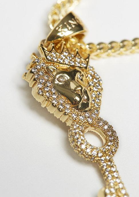 King Ice The Major Key gold