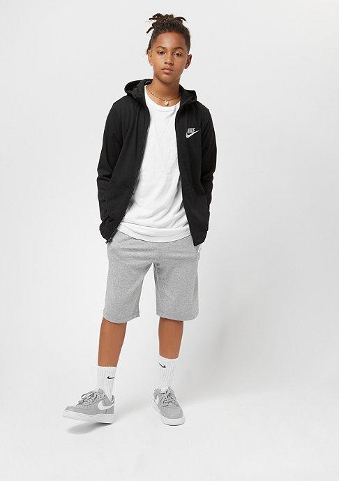 NIKE Junior Sportswear Short dark grey heather/dark steel grey