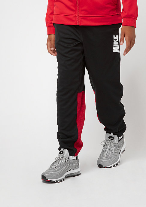NIKE Junior Track Suit university red/black/black