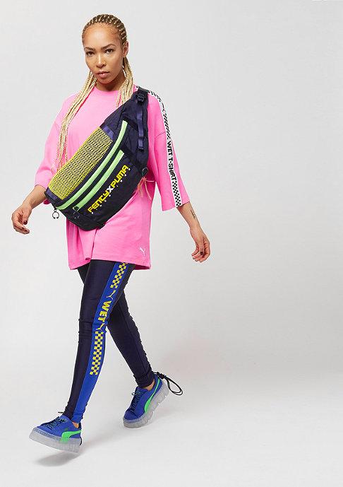 Puma Fenty By Rihanna Crew Neck knockout pink