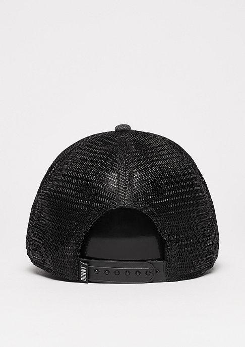 Djinn's HFT Jersey Aloha black
