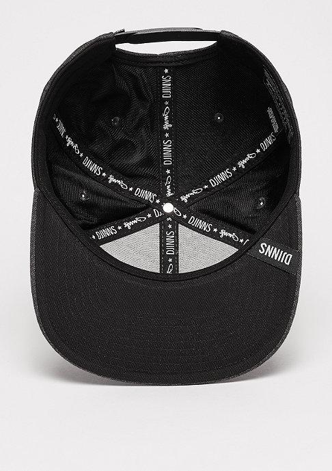 Djinn's 6P SB Jersey Pin dark grey