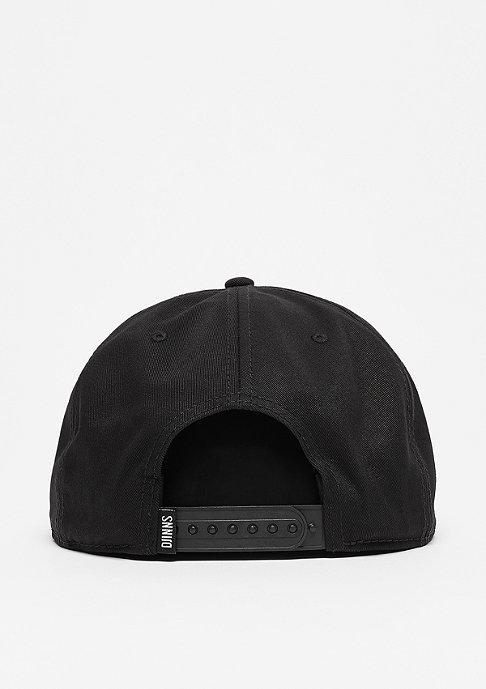 Djinn's 6P SB Wovon Bast black