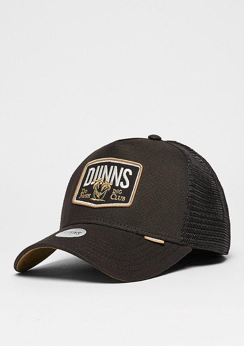 Djinn's HFT Nothing Club black