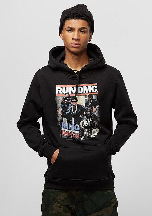 Artist by Mister Tee Run DMC King Of Rock black