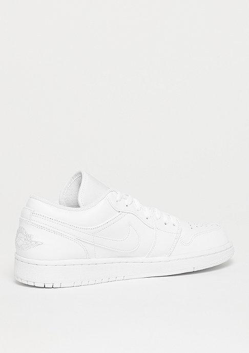JORDAN Air Jordan 1 Low white/pure platinum