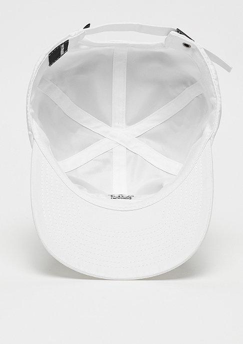Supra Crown Runner white
