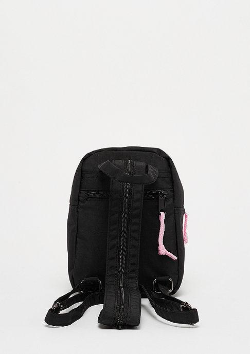SNIPES Backpack Mini black
