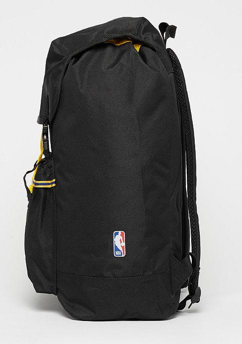 NIKE Basketball NBA Premium Backpack Golden State Warriors team