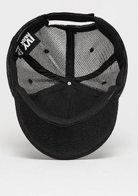 IVY PARK Mesh Baseball black