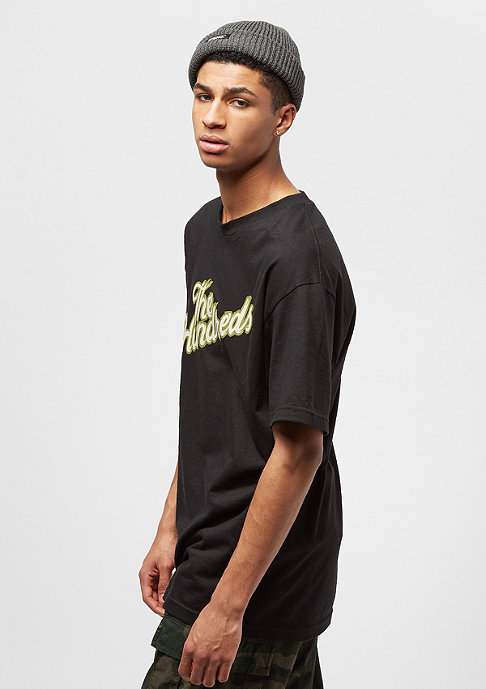 The Hundreds Wheel Slant black