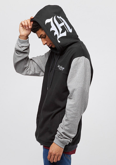 The Hundreds Union black