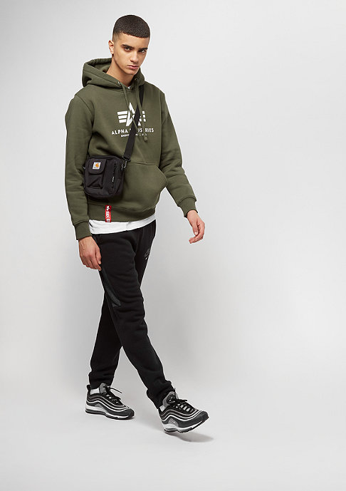 Alpha Industries Basic dark green