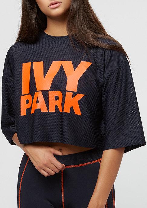 IVY PARK Active Mesh Logo ink
