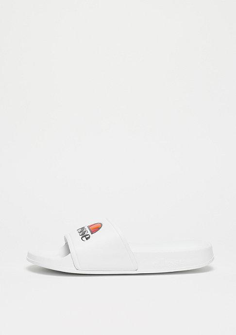 Ellesse Fillipo white/white