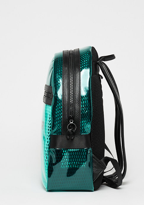 Puma Fenty By Rihanna Clear Backpack bay/black