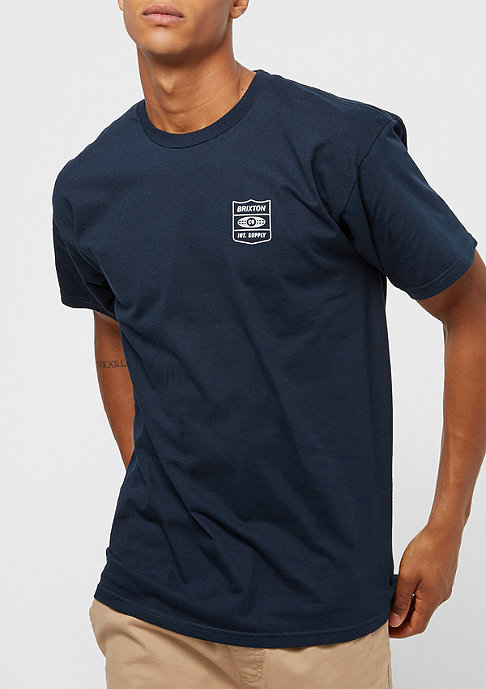 Brixton United STT navy