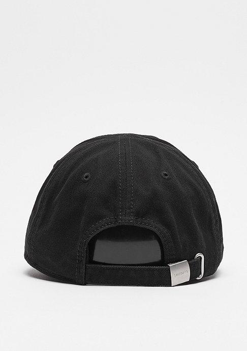 Lacoste Baseball Logo Cap 1 black