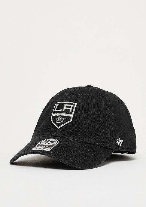 47 Brand NHL Los Angeles Kings 47 CLEAN UP black