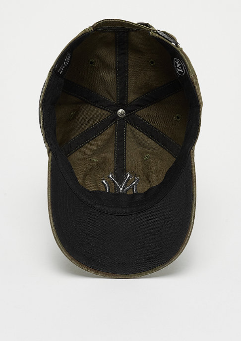 47 Brand MLB New York Yankees Regiment 47 CLEAN UP camo