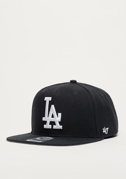 47 Brand MLB Los Angeles Dodgers Sure Shot 47 Captain navy