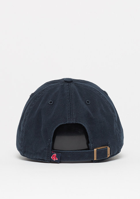47 Brand MLB Boston Red Sox 47 CLEAN UP navy