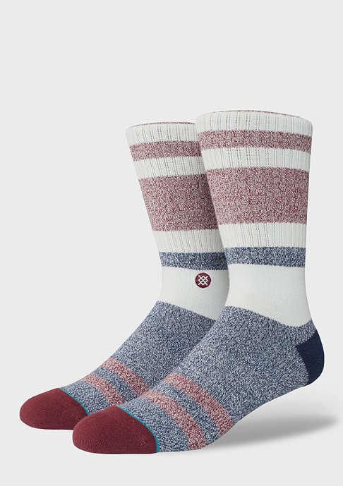 Stance Foundation Robinsen red