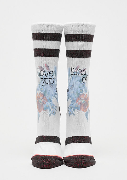 Stance Foundation Maybe Baby white
