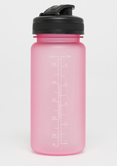 SNIPES Basic Logo Bottle pink