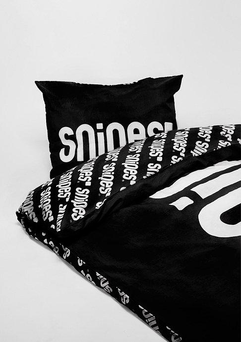 SNIPES Bedline black/white