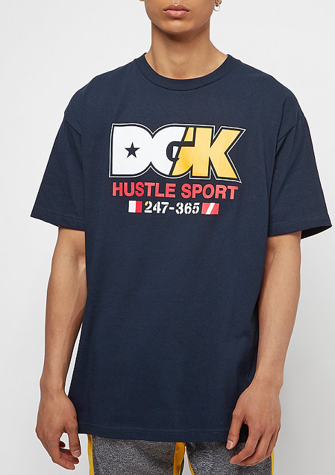 DGK Ice Breaker navy