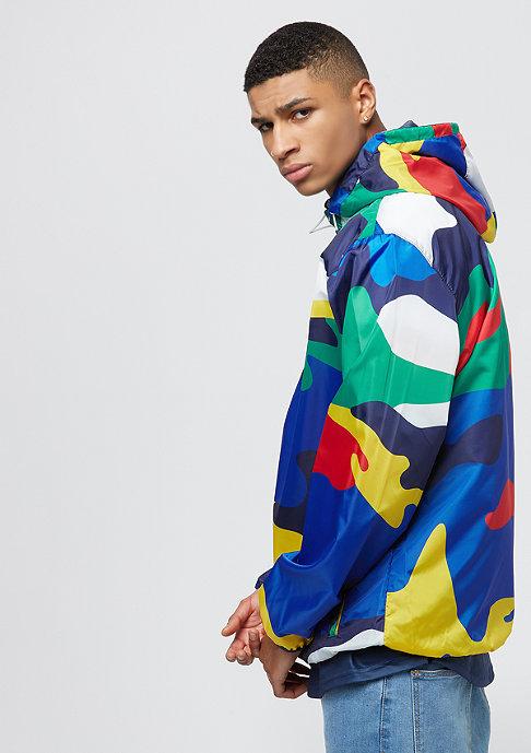 DGK General multicolor