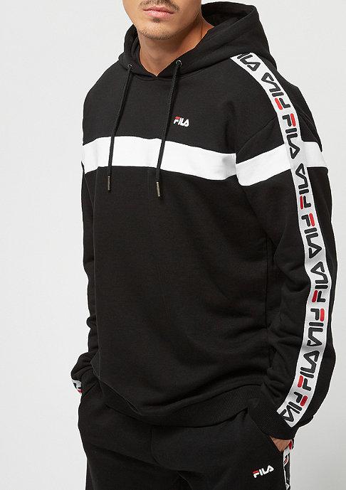 Fila Urban Line Hooded Sweat Robben black