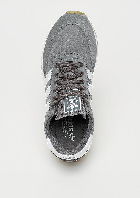 adidas I-5923 grey/ftwr white/gum 3