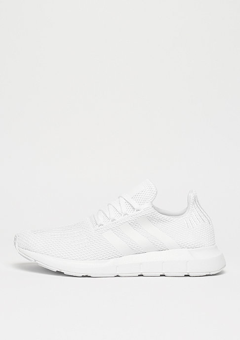 adidas Swift Run ftwr white/ftwr white/core black
