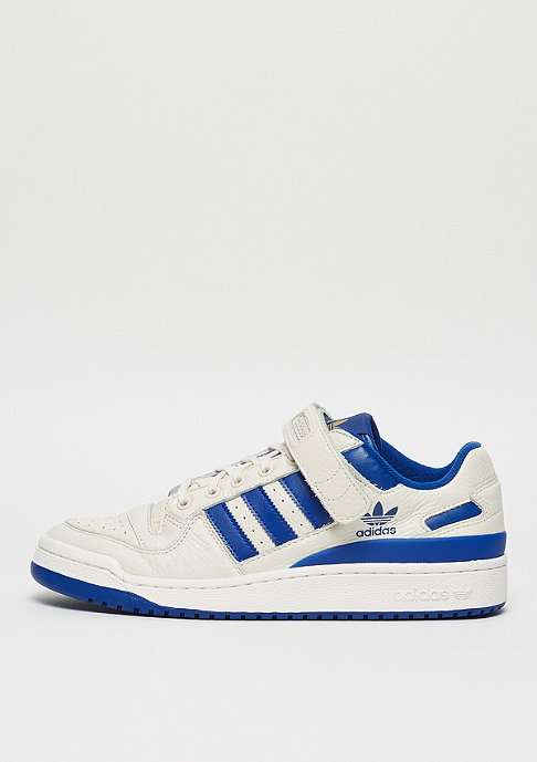 adidas Forum Lo chalk white/collegiate royal/gold