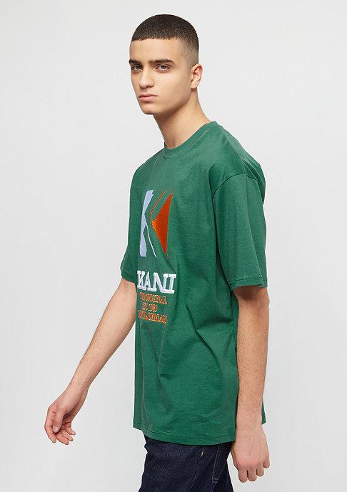 Karl Kani OG green/orange/white