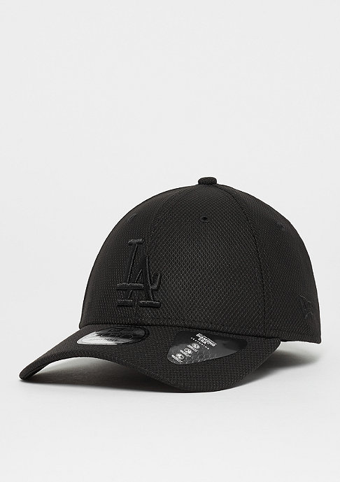 New Era 9Forty MLB Los Angeles Dodgers Diamond black/black