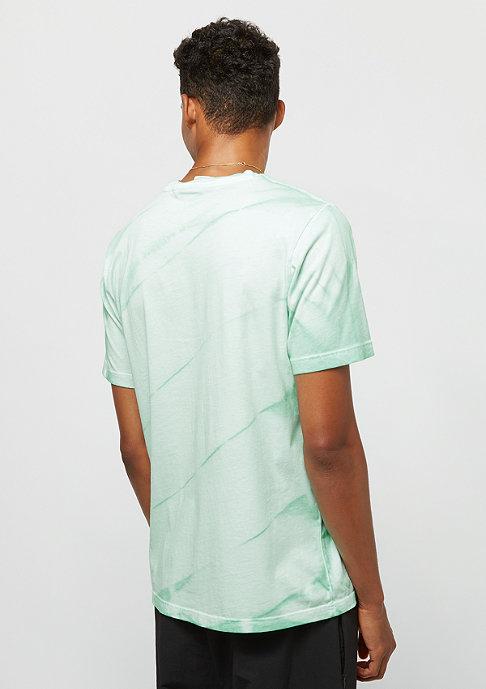 adidas Tie Dye clear mint