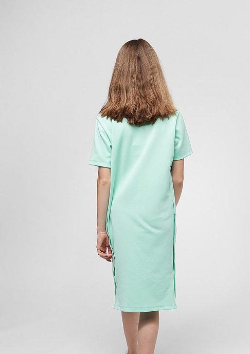 adidas J Zoo Dress clear mint/white