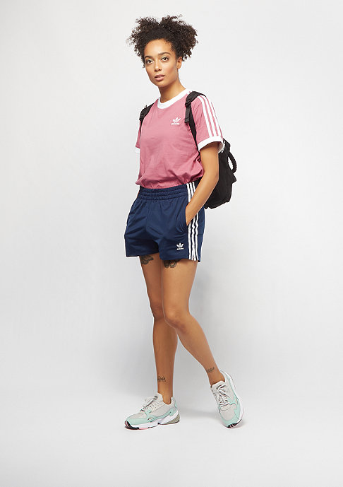 adidas 3 Stripes collegiate navy