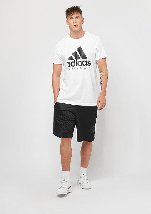 adidas Performance SPR BOS black/black