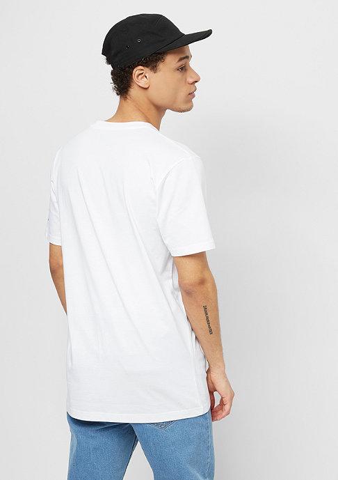 Cleptomanicx Mowe white/black