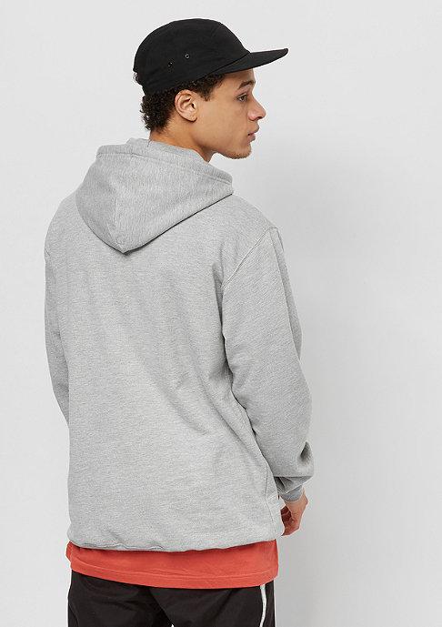 Cleptomanicx Mowe Tonal heather grey