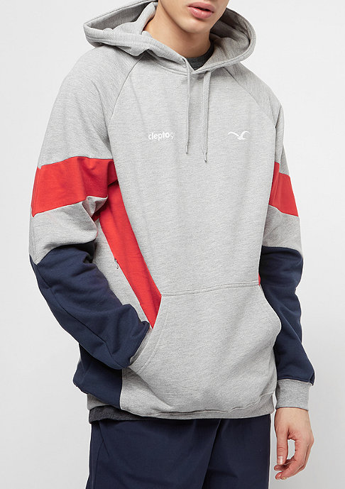 Cleptomanicx That Is That 2 heather grey