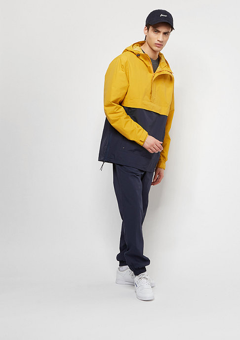 Cleptomanicx City Hooded Summer spicy lemon