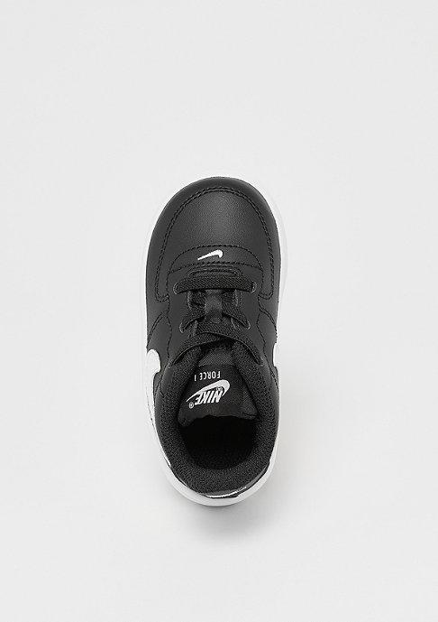 NIKE Force 1'18 (TD) black/white