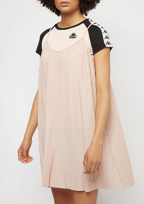 Urban Classics Jersey Pleated Slip lightrose