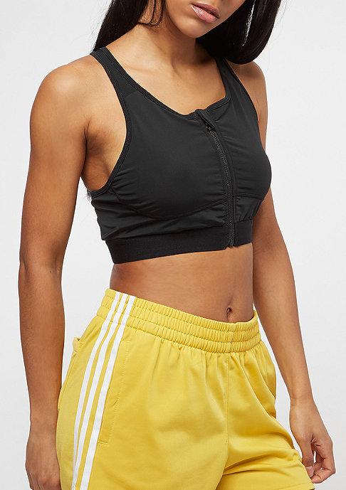 Urban Classics Ladies Tech Mesh Zipped black